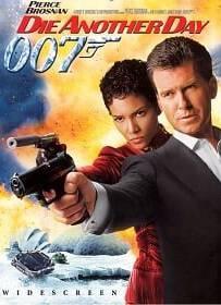Die Another Day (2002) ดาย อนัทเธอร์ เดย์ 007 พยัคฆ์ร้ายท้ามรณะ