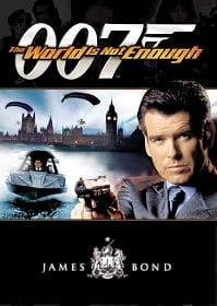The World Is Not Enough (1999) 007 พยัคฆ์ร้ายดับแผนครองโลก