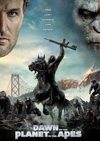 รุ่งอรุณแห่งอาณาจักรพิภพวานร (2014) Dawn of The Planet of The Apes