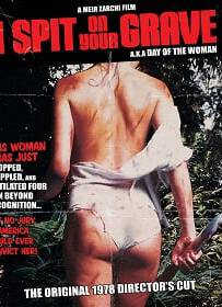 I Spit on Your Grave (1978) ซัมเมอร์ช็อค แค้นต้องฆ่า