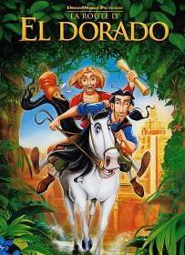 The Road to El Dorado (2000) ผจญภัยแดนมหัศจรรย์ เอลโดราโด้