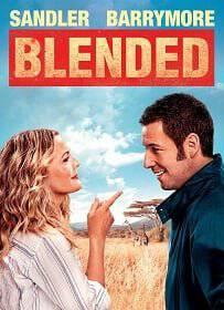 Blended (2014) ทริปอลวน รักอลเวง