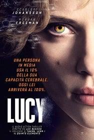 Lucy (2014) ลูซี่ สวยพิฆาต
