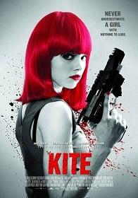 Kite (2014) ด.ญ.ซ่าส์ฆ่าไม่เลี้ยง