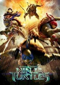 Teenage Mutant Ninja Turtles (2014) เต่านินจา