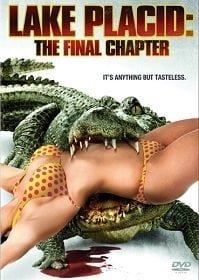 Lake Placid The Final Chapter (2012) โคตรเคี่ยมบึงนรก 4