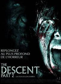The Descent 2 (2009) หวีดมฤตยูขย้ำโลก ภาค 2
