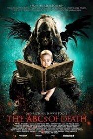 The ABCs of Death (2012) บันทึกลำดับตาย