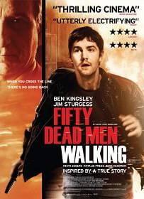 50 Dead Man Walking (2008) ล่าทรชนเดนคนดิบ