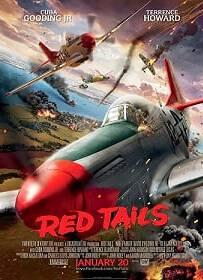 Red Tails (2012) เสืออากาศผิวสี