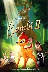 Bambi II (2006) กวางน้อย…แบมบี้ 2