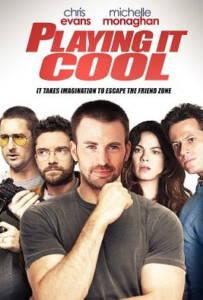 Playing It Cool (2014) ลุ้นรักเวิ่น นายหล่อเว่อร์