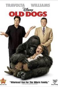 Old Dogs (2009) คู่ป๊ะป๋าซ่าส์ลืมแก่