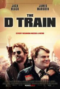 The D Train (2015) คู่ซี้คืนสู่เหย้า