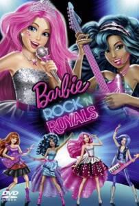 Barbie in Rock 'N Royals (2015) บาร์บี้ กับแคมป์ร็อคเจ้าหญิงซูเปอร์สตาร์