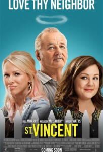 St. Vincent (2014) มนุษย์ลุงวินเซนต์ แก่กาย..แต่ใจเฟี้ยว