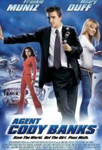 Agent Cody Banks 1 (2003) พยัคฆ์หนุ่มแหวกรุ่น โคดี้ แบงค์ส
