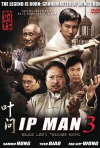 The Legend Is Born: Ip Man (2010) ยิปมัน 3 เปิดตำนานปรมาจารย์หมัดหย่งชุน