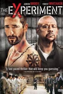 The Experiment (2010) คุกทมิฬ