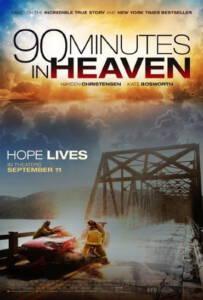 90 Minutes in Heaven (2015) ศรัทธาปาฏิหาริย์