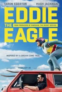 Eddie the Eagle (2016) เอ็ดดี้ ดิ อีเกิ้ล ยอดคนสู้ไม่ถอย