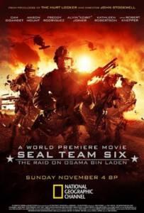 Seal Team Six: The Raid on Osama Bin Laden (2012) เจอโรนีโม รหัสรบโลกสะท้าน