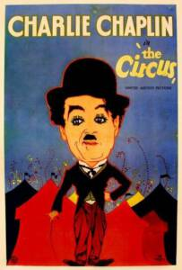 The Circus (1928) ละครสัตว์