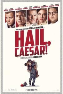 Hail, Caesar! (2016) กองถ่ายป่วน ฮากวนยกกอง