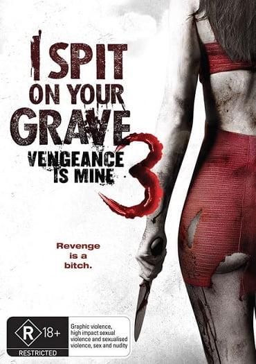 I Spit on Your Grave 3: Vengeance is Mine (2015) เดนนรกต้องตาย 3