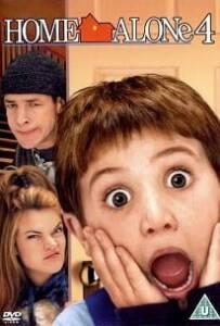 Home Alone 4 (2002) โดดเดี่ยวผู้น่ารัก ภาค 4