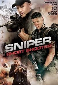 Sniper: Ghost Shooter (2016) สไนเปอร์: เพชฌฆาตไร้เงา
