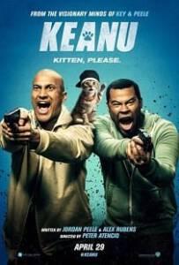 Keanu (2016) คีอานู ปล้นแอ๊บแบ๊ว ทวงแมวเหมียว
