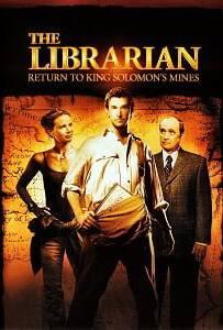 The Librarian: Return to King Solomon's Mines (2006) ล่าขุมทรัพย์สุดขอบโลก ภาค 2