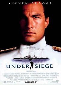 Under Siege (1992) ยุทธการยึดเรือนรก