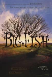 Big Fish (2003) จินตนาการรัก ลิขิตชีวิต