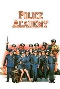Police Academy (1984) โปลิศจิตไม่ว่าง 1