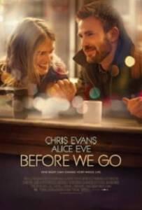 Before We Go (2014) ก่อนเราจะจากกัน