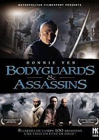 Bodyguards and Assassins (2009) 5 พยัคฆ์พิทักษ์ซุนยัดเซ็น