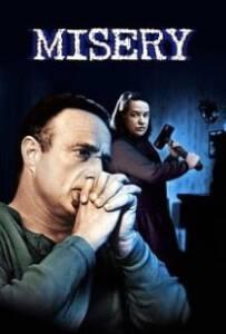 Misery (1990) มิสเซอรี่ อ่านแล้วคลั่ง