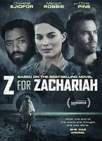 Z for Zachariah (2015) โลกเหงาเราสามคน