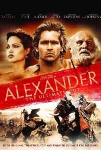 Alexander (2004) อเล็กซานเดอร์ มหาราชชาตินักรบ
