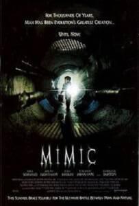 Mimic (1997) อสูรสูบคน 1