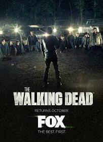 The Walking Dead Season 7 ตอนที่ 06 พากย์ไทย