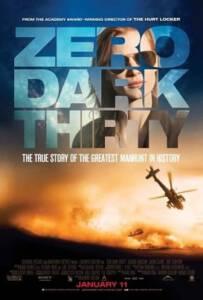 Zero Dark Thirty (2012) ยุทธการถล่มบินลาเดน