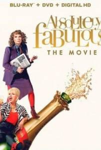 Absolutely Fabulous: The Movie (2016) เว่อร์สุด มนุษย์ป้า