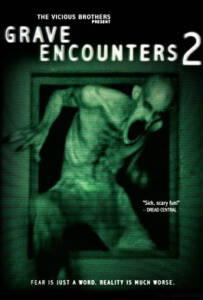 Grave Encounters 2 (2012) คน ล่า ผี 2