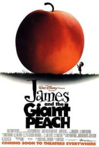 James and the Giant Peach (1996) เจมส์กับลูกพีชยักษ์มหัศจรรย์
