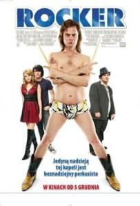 The Rocker (2008) เดอะ ร็อคเกอร์ มือกลองขาร็อค เก๋าเกินพิกัด
