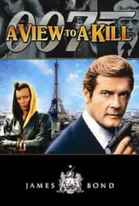 James Bond 007 A View to a Kill (1985) เจมส์ บอนด์ 007 ภาค 14