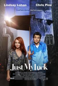 Just My Luck (2006) จัสท์ มาย ลัค น.ส. จูบปั๊บ สลับโชค